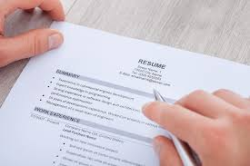 Resume Writing Certification Online by Programs U0026 Courses Columbia College Calgary