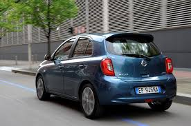 nissan micra india price new nissan micra revealed to go on sale in end 2013 igyaan network