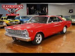 1966 ford galaxie for sale on classiccars com 19 available