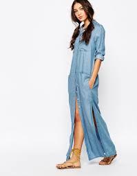 21 excellent denim dress for women u2013 playzoa com