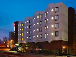 ibis portsmouth centre comfortable hotel in portsmouth