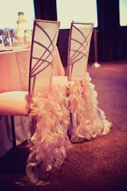 88 best wedding chair swag images on wedding chairs