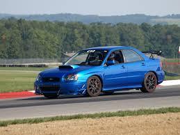subaru wrx hatchback spoiler subaru wrx sti 2004 2005 apr performance