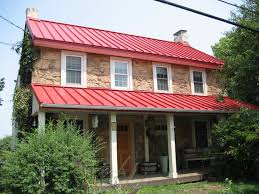 Berridge Metal Roof Colors by Metal Roofing Vertical Metal Seam Roofs Awesome Cost To Install