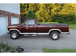 classic ford f150 for sale on classiccars com 172 available
