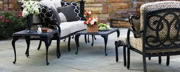 Aluminum Patio Table by Sunbrite Outdoor Furniture