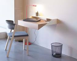 Space Saving Laptop Desk Space Saver 17 Wall Mounted Desks To Buy Or Diy Wall Mounted