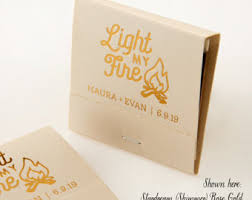 wedding matchbooks sparks flew matchbooks wedding favors wedding matches