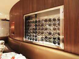 cave a vin sous sol provintech la cave à vin sort du placard la feuille de vigne