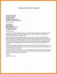 Resume Of Pharmacy Technician Resume Cover Letter Pharmacy Technician Augustais
