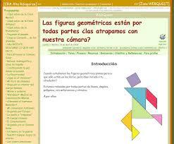 figuras geometricas todas las figuras geométricas están en todas partes recurso educativo