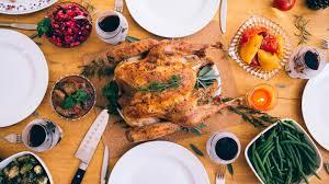 foods is thanksgiving dinner cheaper