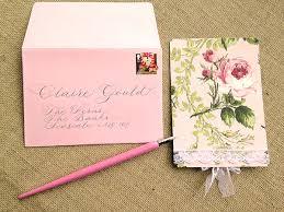 Calligraphy Wedding Invitations Printable Personalised Calligraphy Invitations For Diy Brides And