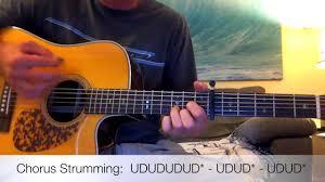 homesick catfish and the bottlemen chords catfish and the bottlemen kathleen acoustic guitar lesson youtube
