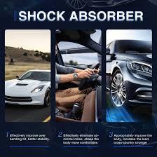Is Air Ride Suspension Comfortable Pair Rear Air Ride Suspension Shocks For Chevy Gmc Cadillac Suv