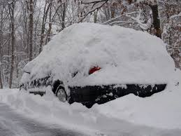 driving in an unexpected winter wonderland the truth about cars