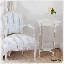lilyfield life my painted furniture in watercolour