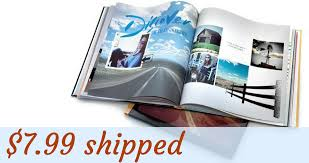 8x8 photo book shutterfly coupon code 8x8 photo book 7 99 shipped southern