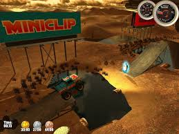 monster truck nitro games monster trucks nitro indir indir oyunu