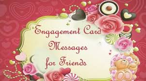 Wishes For Engagement Cards Engagement Wishes Best Message Part 2