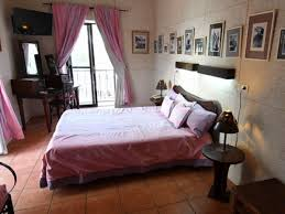 les chambre les chambres et suites hôtel de la poste louis sénégal