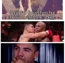 Meme Ortiz - boxing memes on twitter victor ortiz and floyd mayweather