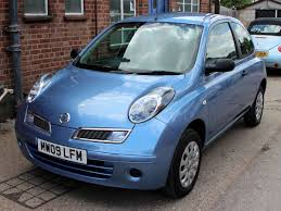 nissan micra price in nepal nissan micra 1 2 2009 17 000 miles one owner blue must be viewed