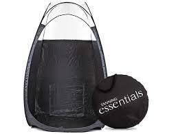 pro v spray tanning machine package by tanning essentials u2013 brown