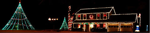 Christmas Lights House by Dangerous Hope The Confessions Of A Man With Too Many Christmas