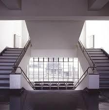 treppen bauhaus bauhaus dessau by walter gropius buildings