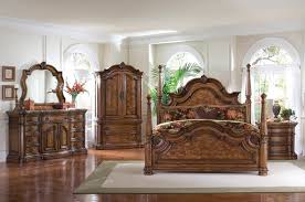 Traditional Bedroom Furniture - luxurious king bedroom furniture wigandia bedroom collection