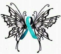 Cancer Tattoo Ideas The 25 Best Cervical Cancer Tattoos Ideas On Pinterest Cancer
