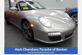 should i buy a used porsche 911 used porsche 911 for sale in boston ma edmunds