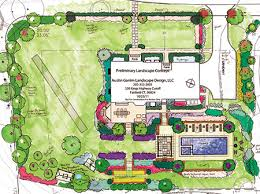 Landscape Design Online by Garden Design Garden Design With Landscaping Plan Wonderfull