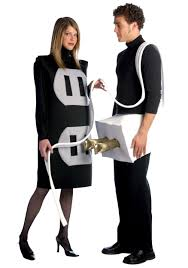 plug and socket costume funny halloween costumes for couples