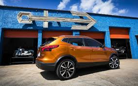 nissan rogue sport 2017 price nissan rogue juke spawn love child