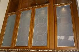 decorative glass kitchen cabinets kitchen ideas decorative glass cabinets contemporary best of