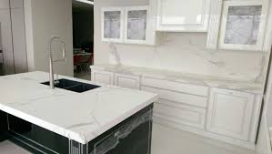 Kitchen Top Materials Kitchen Granite Backsplash Pull Down Kitchen Faucte Double