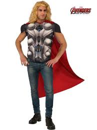 Thor Halloween Costumes Thor Ragnarok Deluxe Gladiator Thor Costume Wholesale