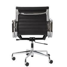 fauteuil bureau eames charles eames chaise de bureau ea117 design chaise de bureau