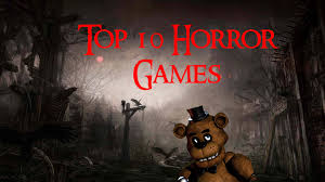 halloween games com top 10 horror games halloween special youtube