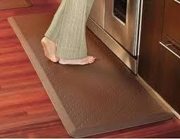 enchanting kitchen rubber mats commercial kitchen mat restaurant