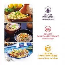 cuisine et saveur du monde coffret cadeau smartbox cadeau gourmand offrir un diner pour 2