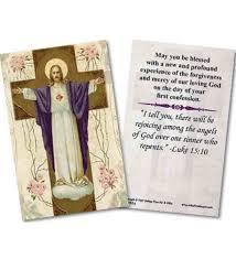 reconciliation gifts catholic sacramental gifts