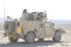 armored humvee interior high mobility multipurpose wheeled vehicle hmmwv military com