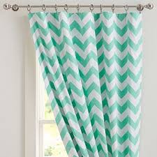 chevron bedroom curtains chevron blackout drape love the color the pattern and the fact