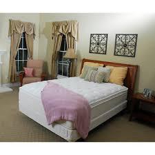 therapedic kathy ireland home prairie dreams pillowtop queen size