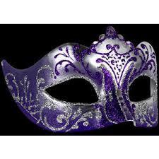 purple masquerade mask masquerade masks polyvore