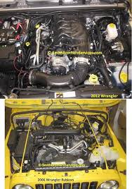 2012 jeep wrangler engine light smith brothers services jeep wrangler meyer drive pro snow plow