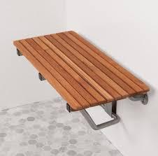 Teak Benches For Bathrooms Bathroom Design Cozy Teak Shower Bench For Exciting Bathroom